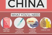 China - Chine / China - Travel tips, vaccines, recommendations and medication for travel to China. | Vaccins, conseils, médicaments pour voyager en Chine - La Clinique Santé Voyage #lacliniquesantevoyage #china #chine