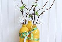 *Crafty Projects* / Whatever you enjoy !  / by Connie Lenden