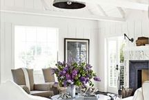 Interiors / by Tracey Ayton-Edwards