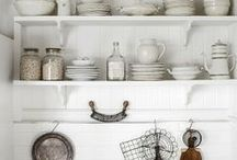 Kitchen Things / by Tracey Ayton-Edwards