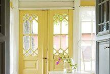 doors / by Ramblings of a Jesus Lover