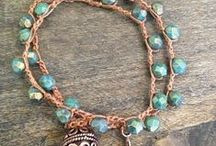 craft-jewelry / by Ramblings of a Jesus Lover