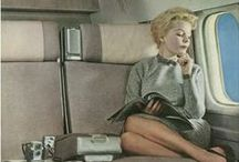 Vintage airline / by Tracey Ayton-Edwards