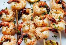 Seafood Dishes / If you love eating fish you will want to take a peek at this board.