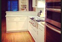 Kitchens / by Nicki Robins