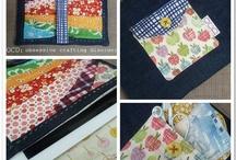 Sew Crafty Ideas