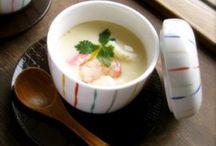 Japanese Food / My Japanese Food!!!