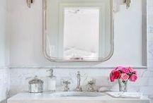 Bathrooms / by Tracey Ayton-Edwards