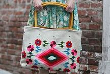 My Love for bags / I'm crazy for bags. I've made my own & have been called a bag lady.