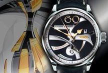 Avantgarde - Watch Dandy / The future belongs to the dandy. It is the exquisites who are going to rule.  - Oscar Wilde