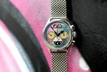 Avantgarde - Lady Chronograph