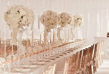 Dream Wedding / Never too early to start planning... Theme: Vintage Romantic / by Danielle Villhard