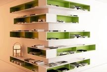 Organization & Storage