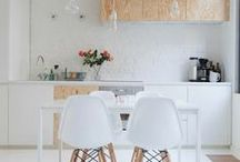 {Home} Dining