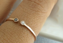 Another Ring / by JamieBethS