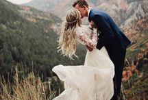 Weddings / Everything fun to do with a wedding.  Good ideas.