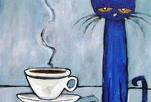 Coffee & Tea with friends