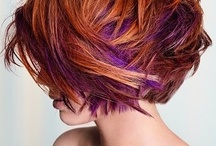 Hair / by Gerry Wright Sweeney