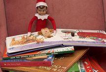 Dwight the Elf on the Shelf / by Danielle Villhard