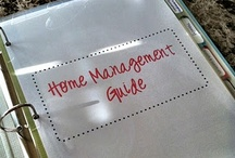 Budgeting and Organizing / by JamieBethS