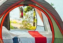family-camping fun / by Ramblings of a Jesus Lover