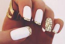 / P O L I S H / / nail art