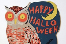 holidays / halloween / by Kelly Degn