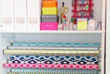 Organization & Productivity / The OCD in me... / by Danielle Villhard