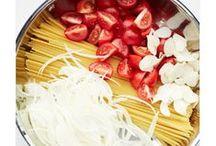 Italian Feast / by Nicki Robins