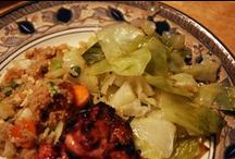 Comfort Foods / Main dishes and casseroles. No crockpot. I have own board for those tasty dishes / by Cheryl Winfrey