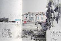 Art Journals & Sketchbooks