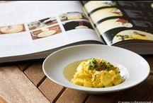 Kochbücher & Rezepte aus Kochbüchern / Kochbuch-Rezensionen und Rezepte aus Kochbüchern
