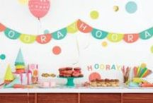 April Baby Shower