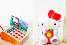 Hello Kitty Play Date