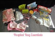 Ultimate Baby Shower / Sharing our favorite gift ideas and essentials for baby. Best baby shower ideas.