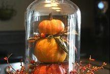 all things Fall / by Debra Sims