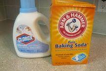 *Baking Soda* / by Connie Lenden