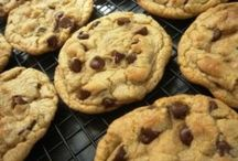 Cookies / by Marie Shadle