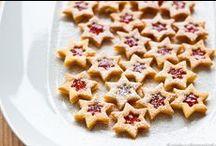 Festtagsessen & Weihnachts-Rezepte