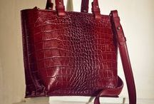 A Handbag?? / Quirky, elegant, unusual. Bags of all shapes and sizes