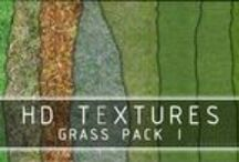 free textures / textures for photo postproduction and rendering