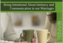 Christian Marriage / A group board full of ways to grow and prosper in a Christian Marriage.