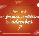 FLE : les adverbes