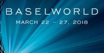 BASELWORLD 2018 / Alexander Shorokhoff at the world fair for watches and jewellery.  Time for emotions - 22. - 27. March 2018 Hall 1.1, L44.