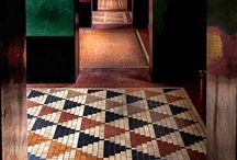 FLOORS / Floors that floor us.