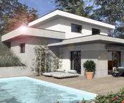 Modèles de Maisons Groupe Avenir / Le Groupe Avenir vous propose de découvrir ses perspectives et modèles de maisons à personnaliser pour réaliser la maison de vos rêves.