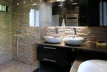 Douche à l'Italienne / Le Groupe Avenir vous propose une sélection de douche à italienne pour inspirer vos projets de salle de bain.