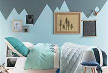 Chambre d'Enfant / Le Groupe Avenir vous invite à retomber en enfance avec ces idées de déco pour des chambres d'enfants