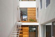 #exterior #interior ornament / build a house