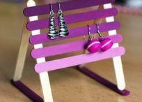 Craft Stick Ideas / Craft stick ideas, parenting, mummy blogger, crafts,